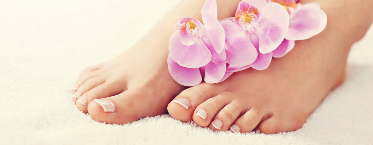Pedicures in Rishworth, Ripponden, Sowerby Bridge