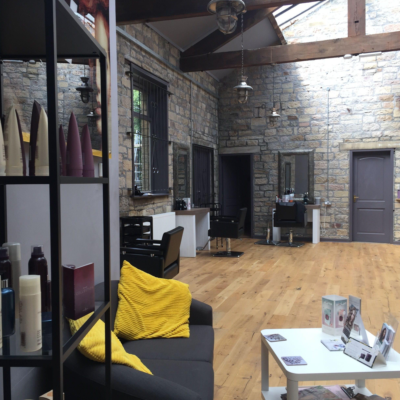 XIV Hair Salon Rishworth Ripponden