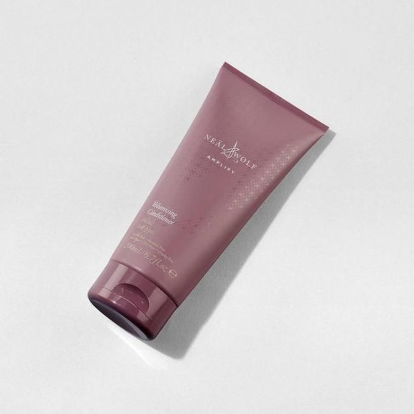 Neal & Wolf Amplify Volumising Conditioner 2