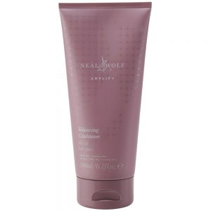 Neal & Wolf Amplify Volumising Conditioner | Neal & Wolf