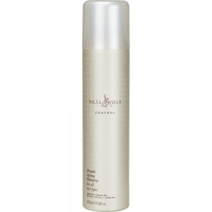Neal & Wolf Control Flexible Styling Hairspray