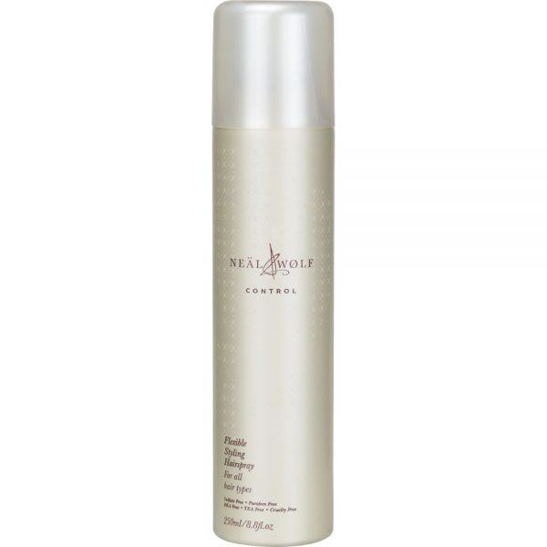 Neal & Wolf Control Flexible Styling Hairspray