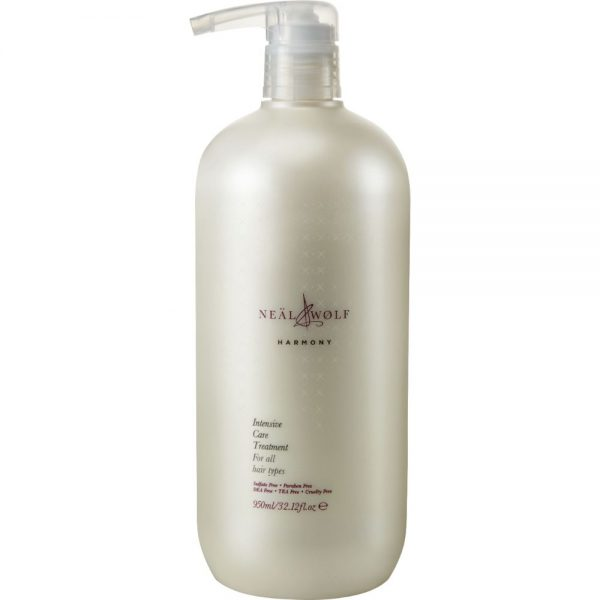 Neal & Wolf Harmony Intensive Care Treatment 950ml