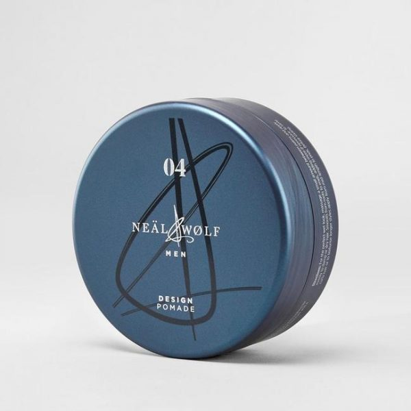 Neal & Wolf Men's 04 Design Pomade 2