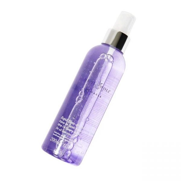 Neal & Wolf Miracle Rapid Blow Dry Mist 2
