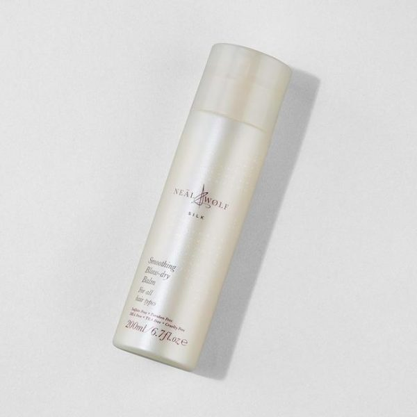 Neal & Wolf Silk Smoothing Blow Dry Balm 2